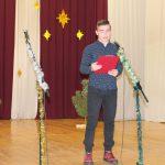 26 декабря 2018 Состоялся праздничный концерт, посвящённый НОВОМУ ГОДУ.